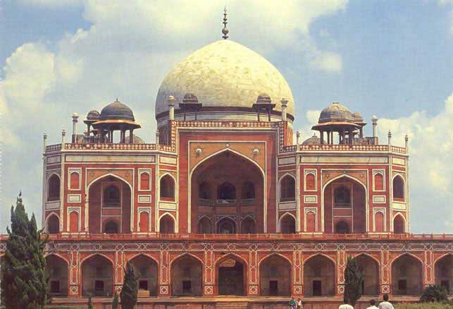 Architecture Buildings In India mughal architecture
