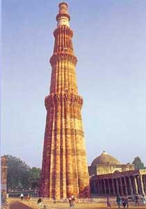 World Heritage Monuments Of India