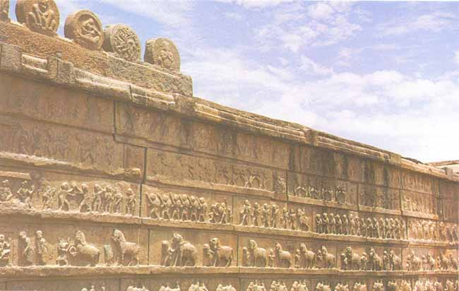 vijayanagar art and architecture