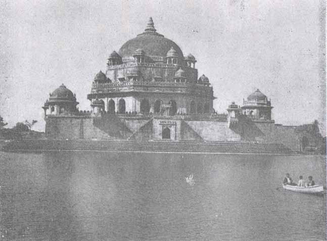 Mughal Architecture